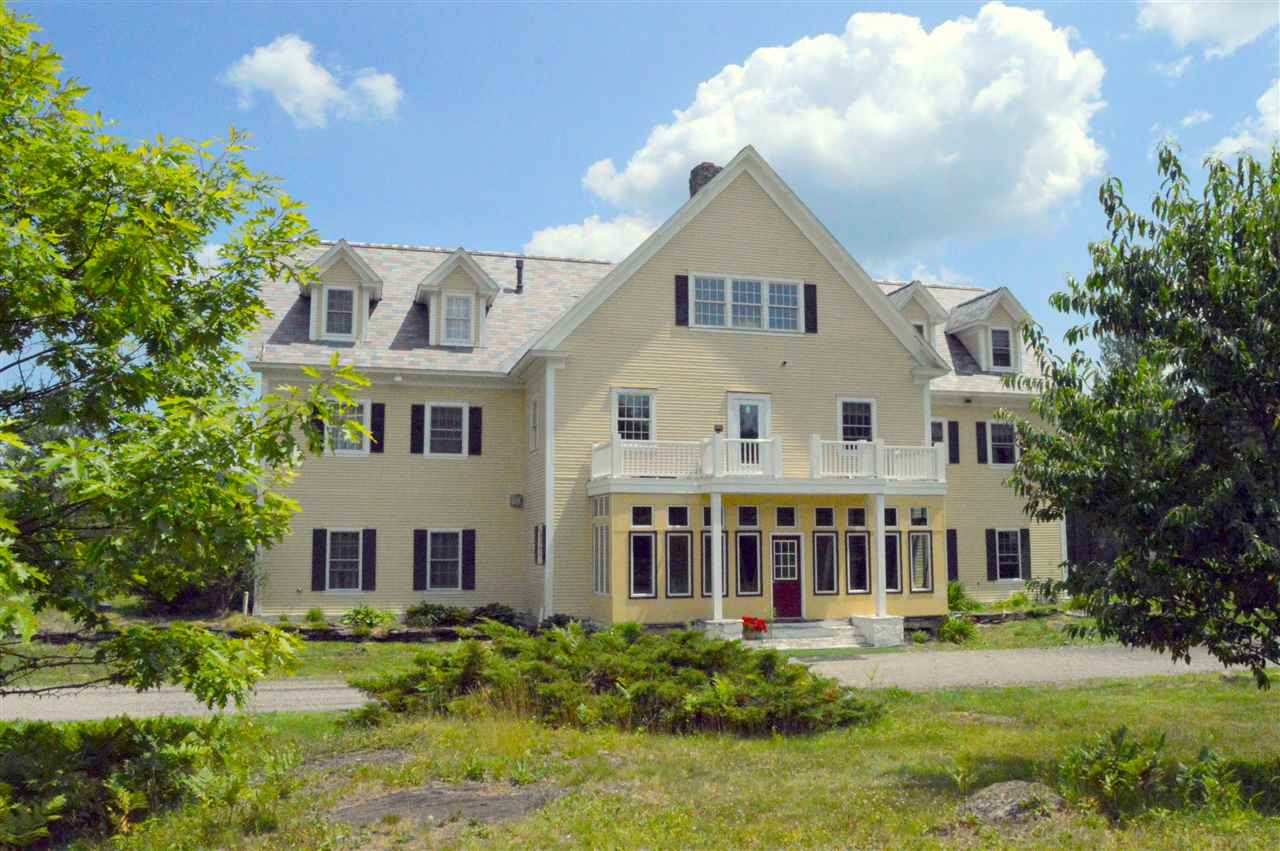 Plymouth VTHome for sale $List Price is $925,000