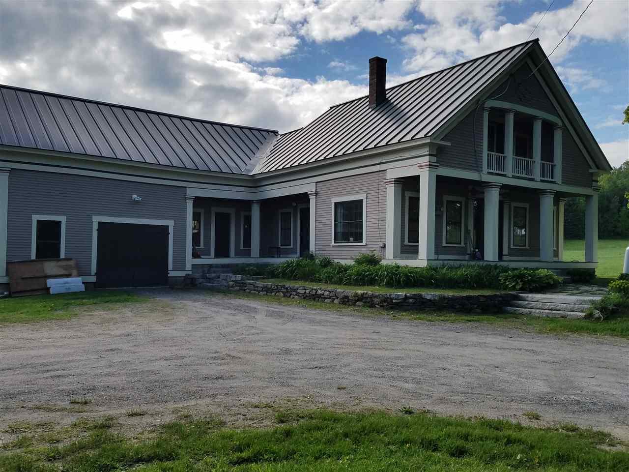 NEWARK VTHome for sale $$208,000 | $147 per sq.ft.