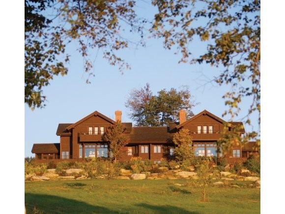 Photo of 580 Villa Drive Stowe VT 05672