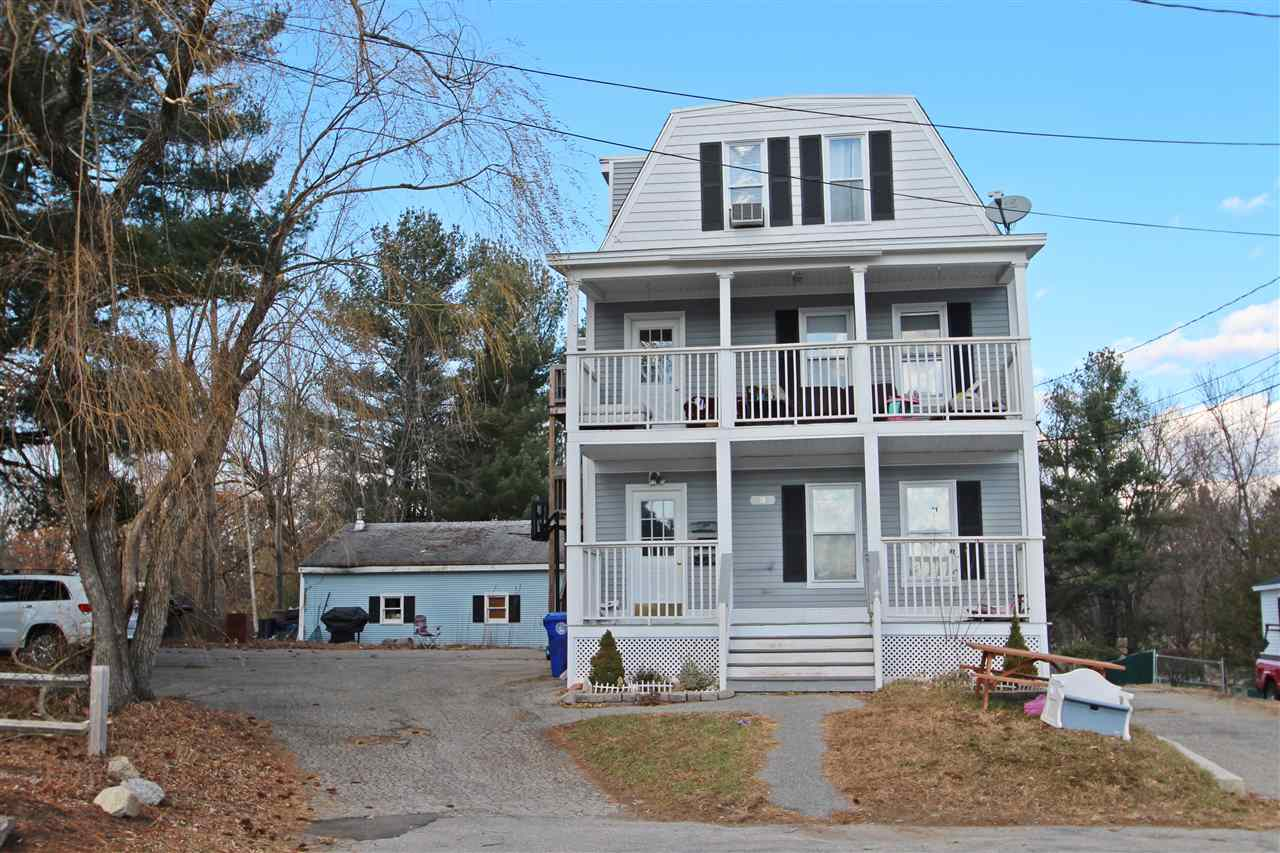 MANCHESTER NHMulti Family for sale $$499,900 | $100 per sq.ft.