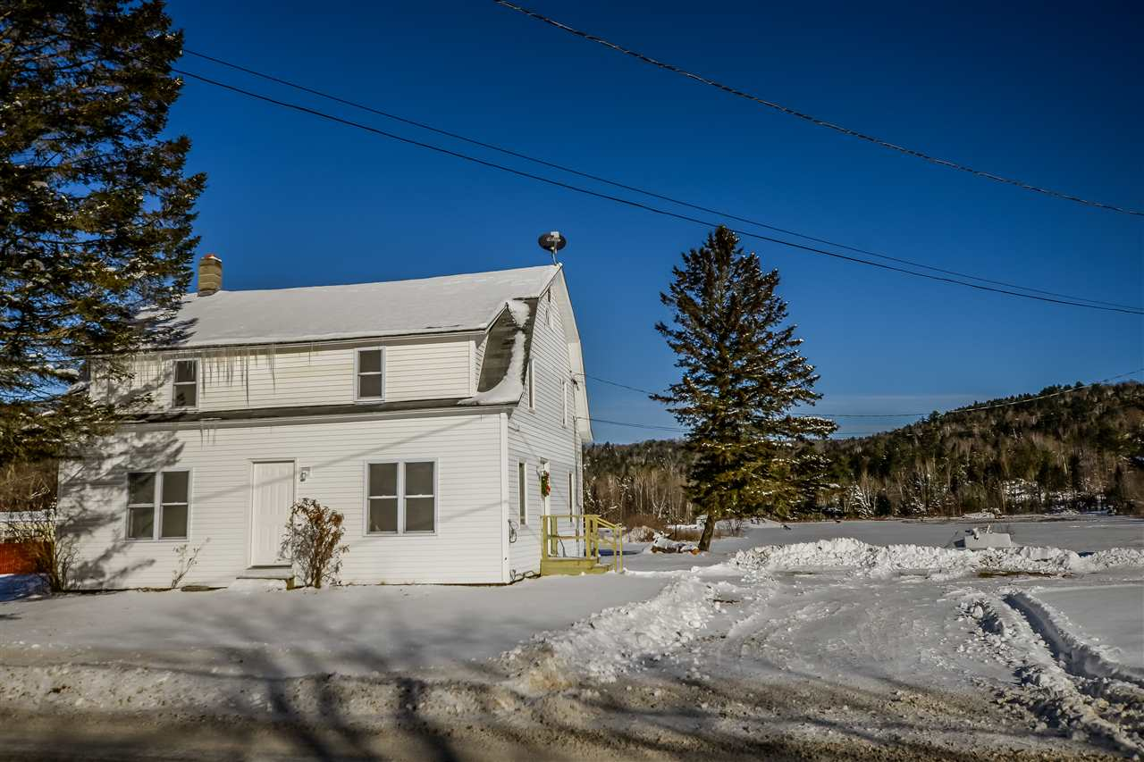 WEST FAIRLEE VT Home for sale $$189,500 | $121 per sq.ft.