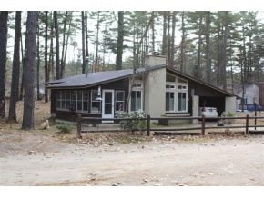 Moultonborough NH Home for sale $$129,900 $186 per sq.ft.