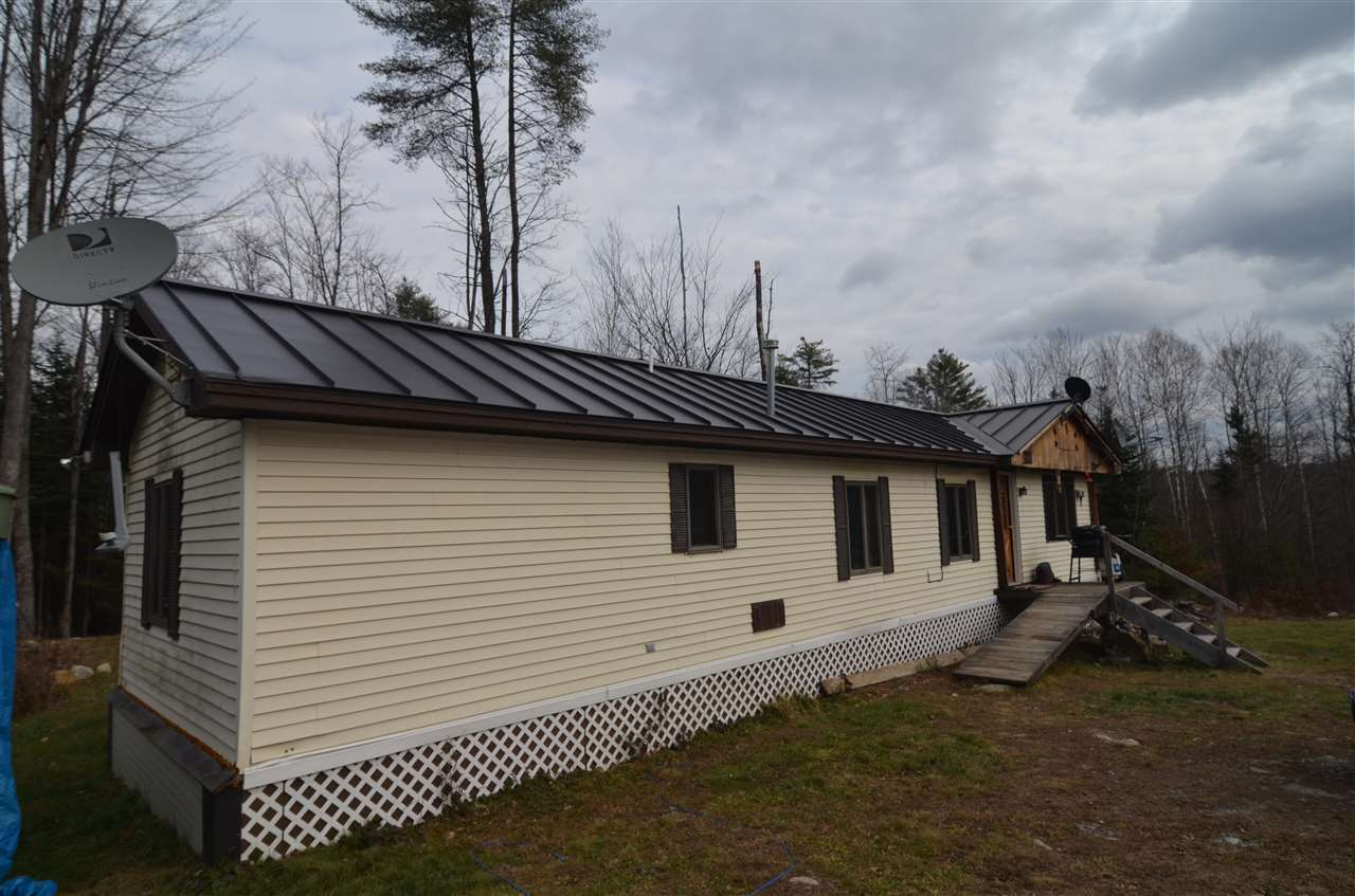 CROYDON NH Mobile-Manufacured Home for sale $$125,000 | $163 per sq.ft.