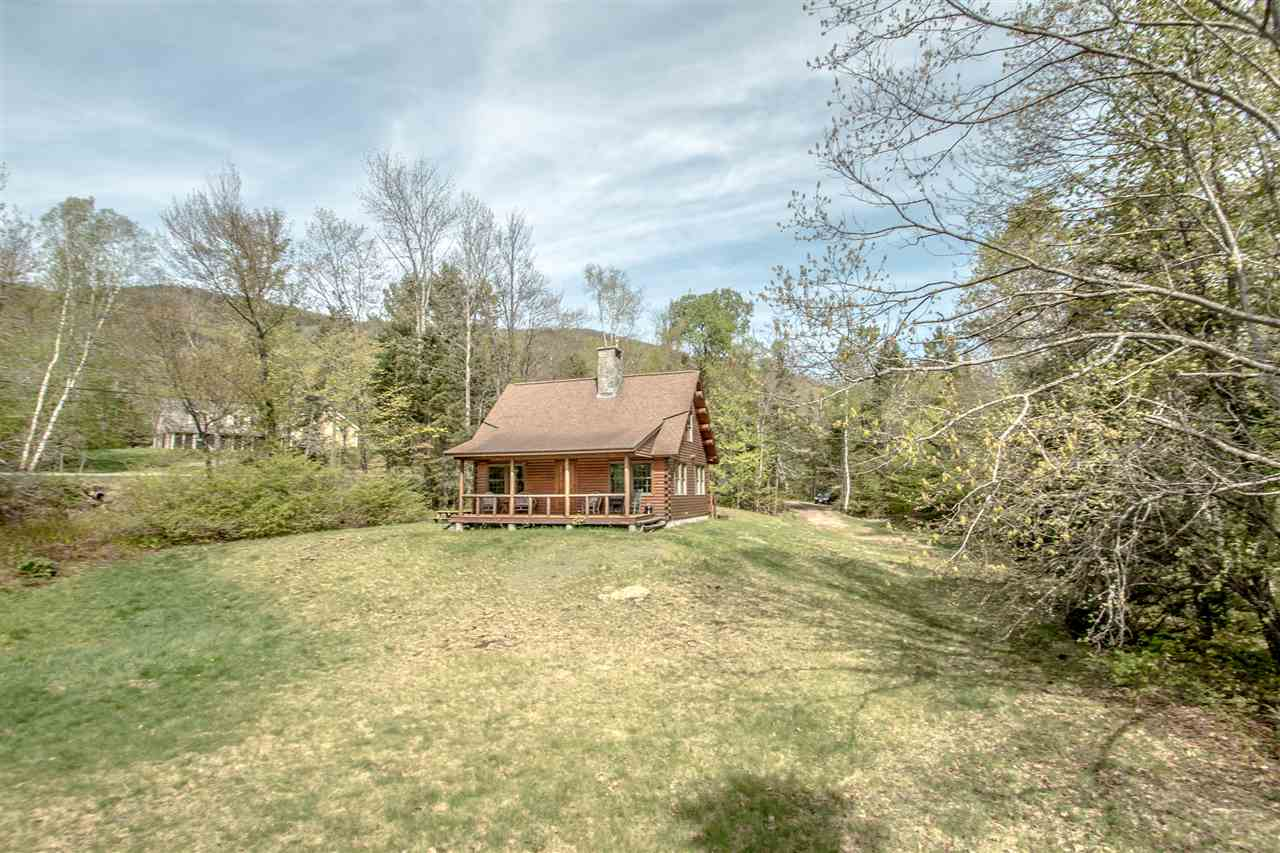 JACKSON NH Lake House for sale $$425,000 | $362 per sq.ft.