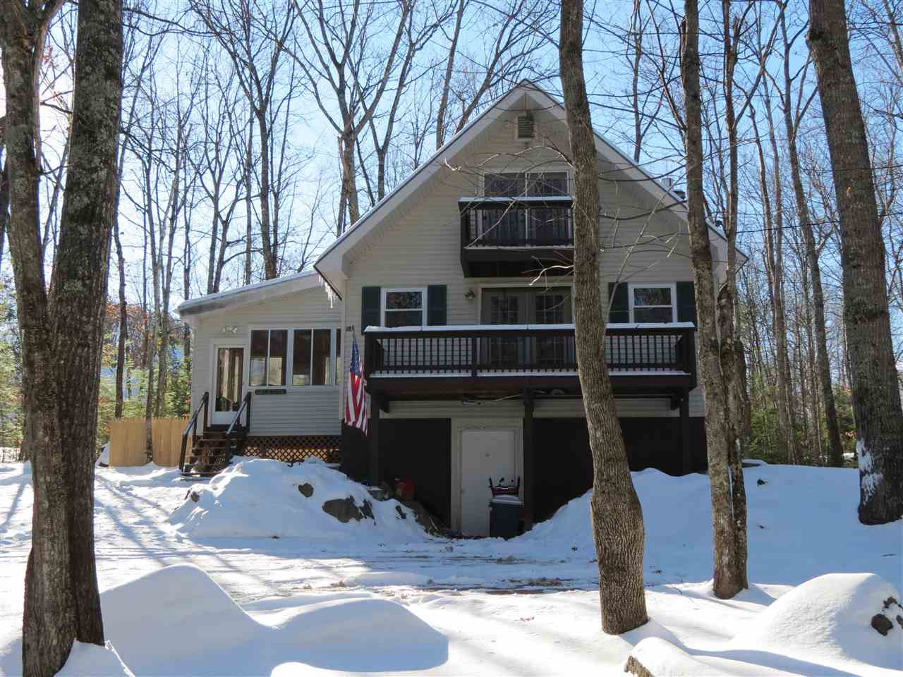 Moultonborough NH Home for sale $$229,900 $228 per sq.ft.