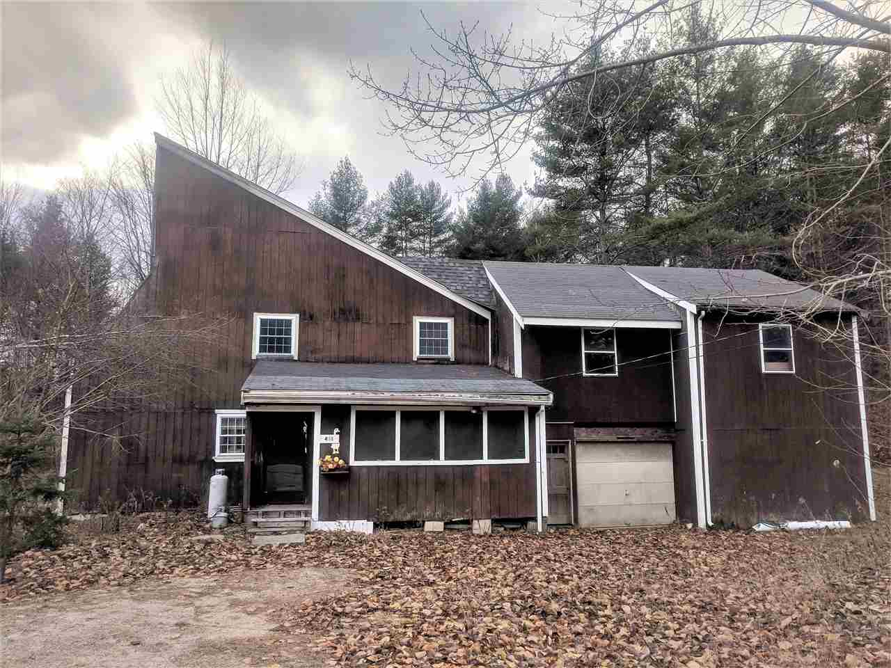 Effingham NH Home for sale $$99,900 $28 per sq.ft.