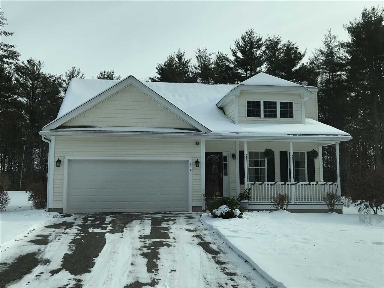 MLS 4671395: 7 Trails End, Laconia NH