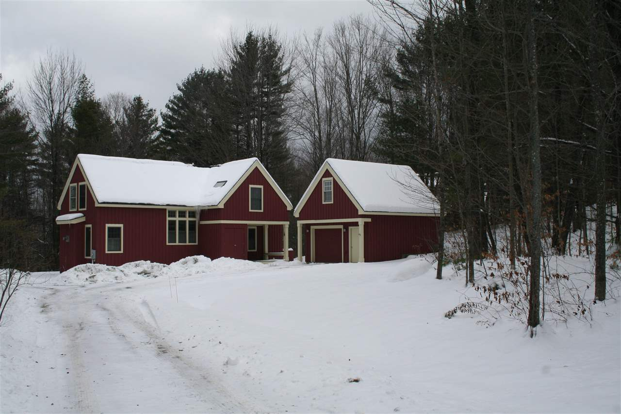 VILLAGE OF QUECHEE IN TOWN OF HARTFORD VT Home for sale $$389,000 | $202 per sq.ft.
