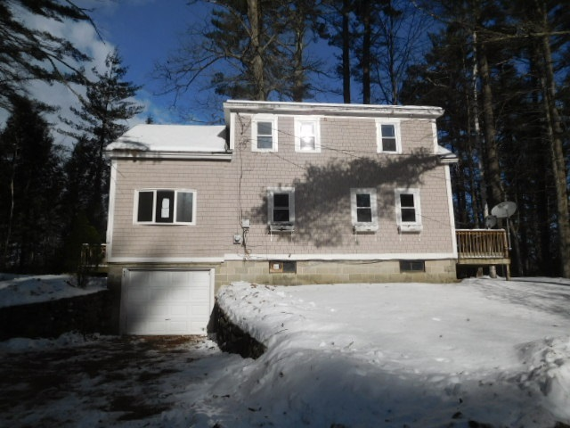 NEW HAMPTON NH  Home for sale $104,900