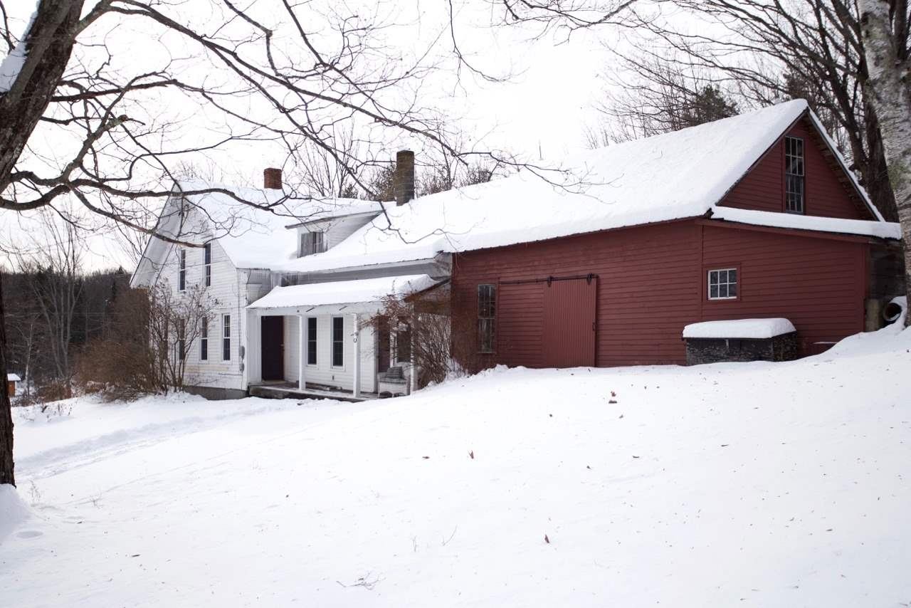 ANDOVER VT Home for sale $$169,000 | $91 per sq.ft.