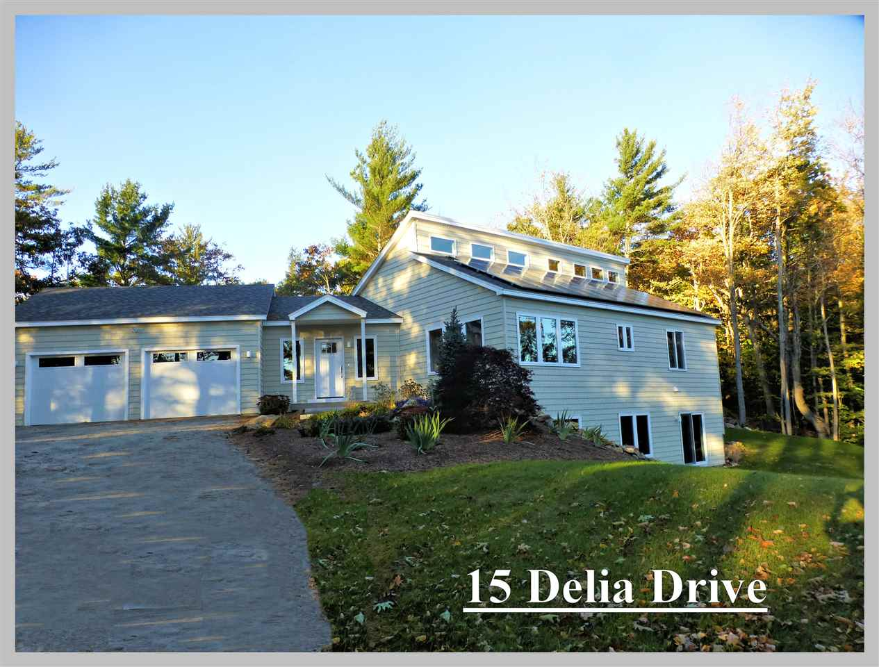 HOLDERNESS NH  Home for sale $687,500