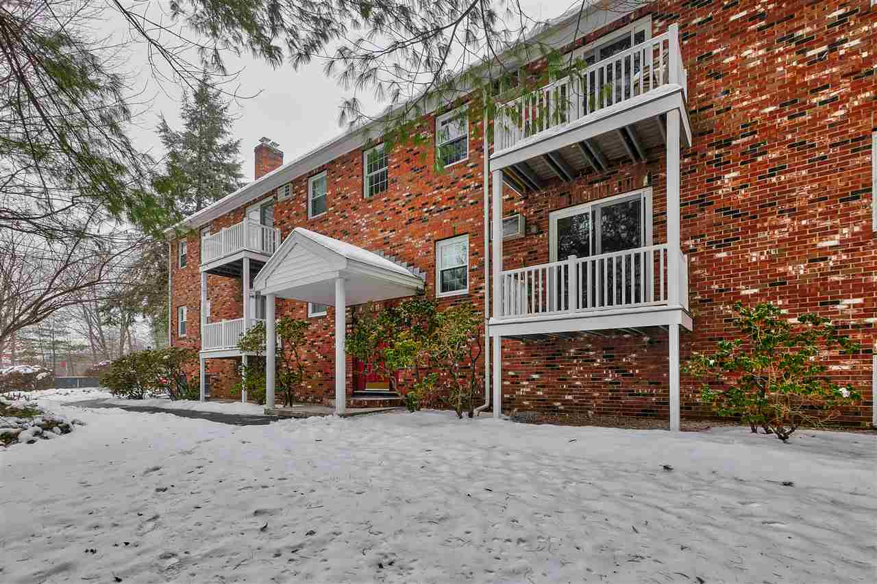 Manchester NH Condo for sale $List Price is $146,900