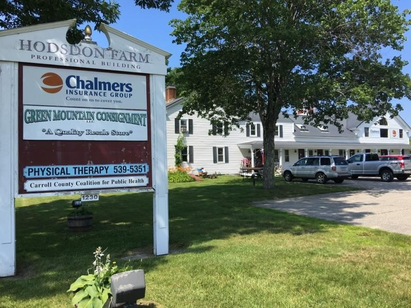 Ossipee NHCommercial Lease for sale