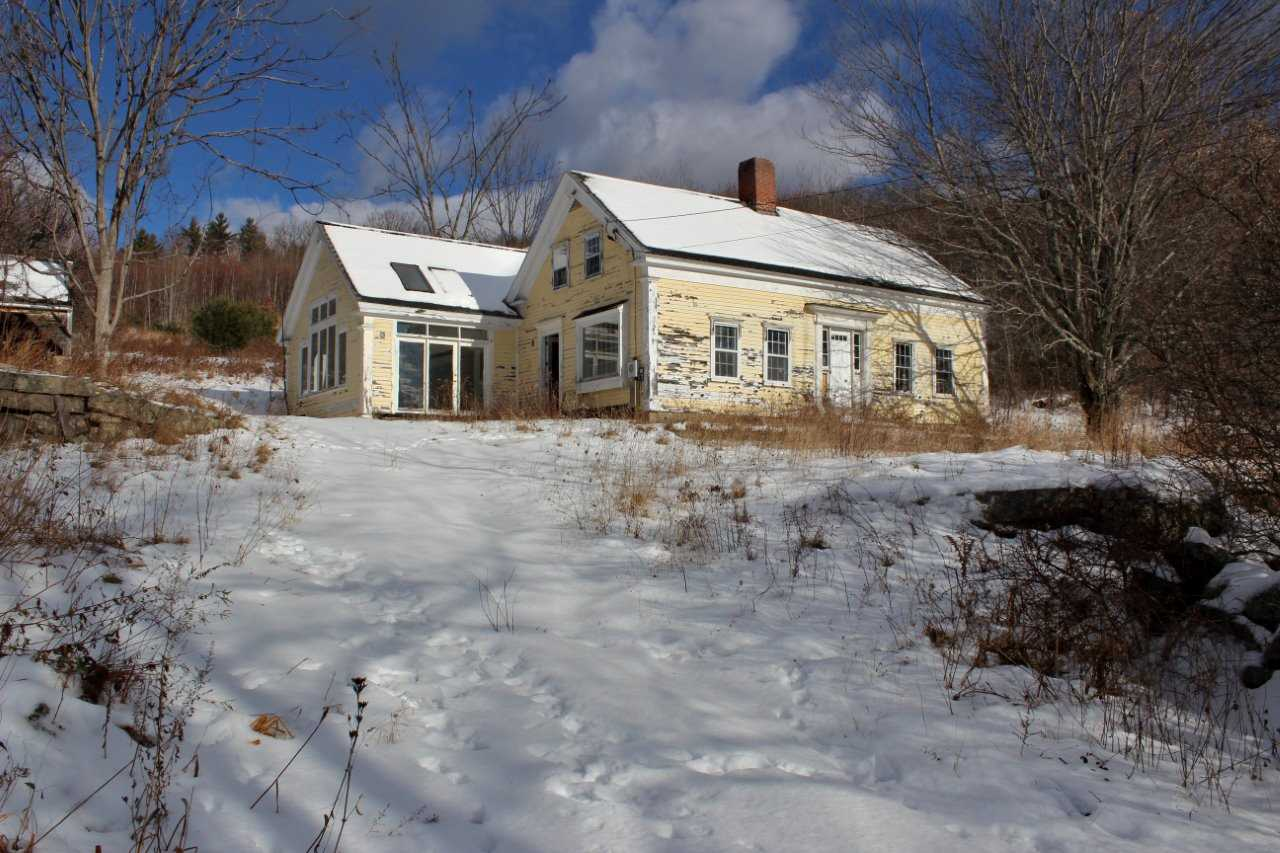 Freedom NH Horse Farm | Property  on Ossipee Lake
