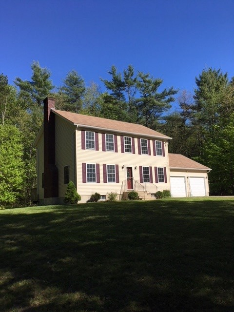 FITZWILLIAM NH Home for sale $$279,000 | $145 per sq.ft.