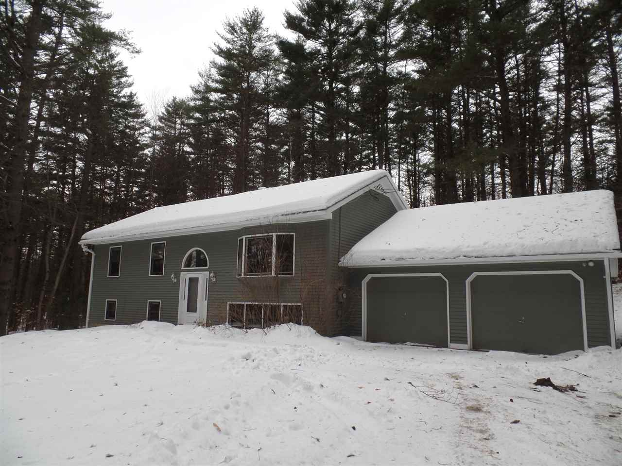 Village of Quechee in Town of Hartford VT Home for sale $List Price is $219,000