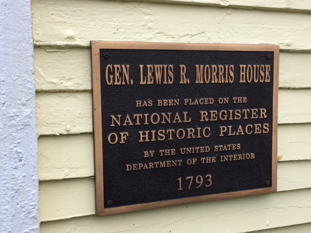 On the National Register