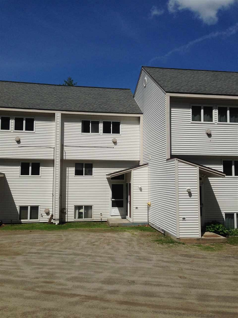 LUDLOW VT Condo for sale $$175,000 | $138 per sq.ft.