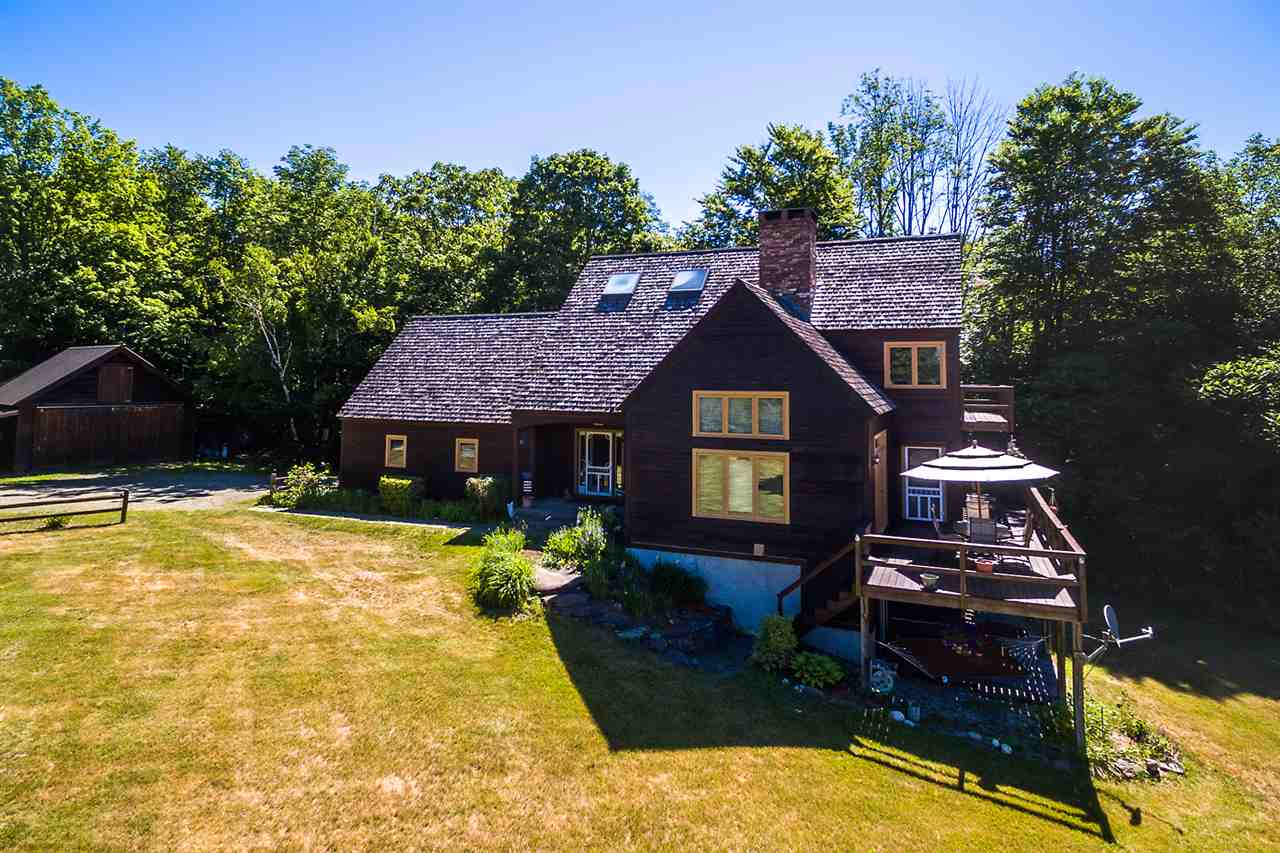 WEATHERSFIELD VT Home for sale $$689,000 | $319 per sq.ft.