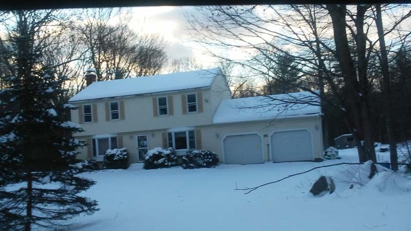 Weare NH Home for sale $List Price is $202,900