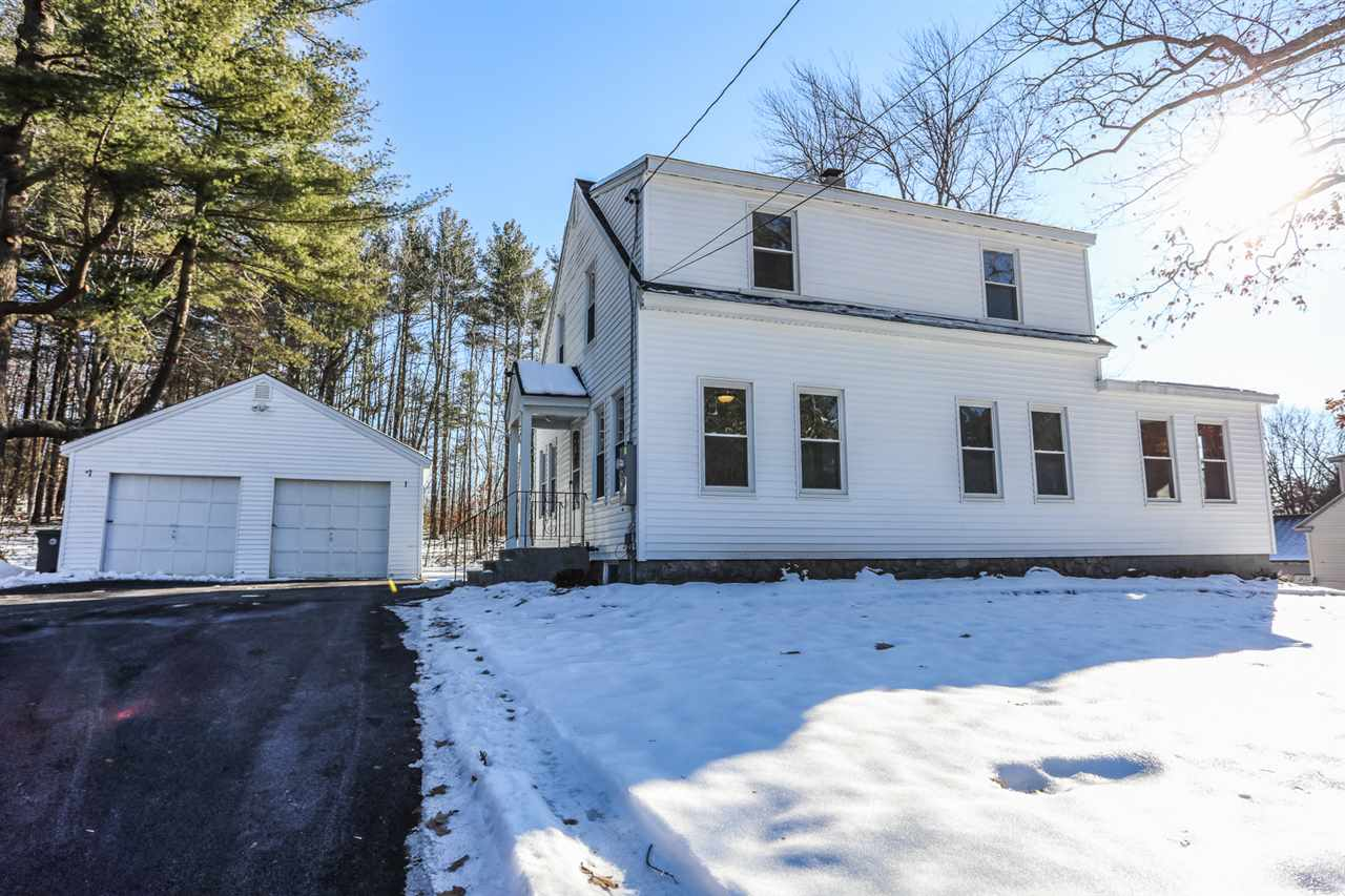 HOOKSETT NH Single Family for rent $Single Family For Lease: $1,800 with Lease Term
