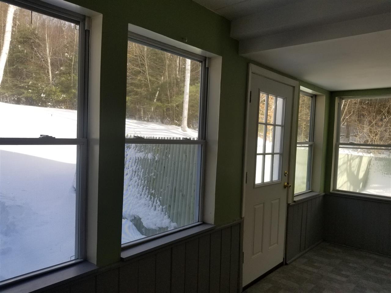 Enclosed back porch 11300805