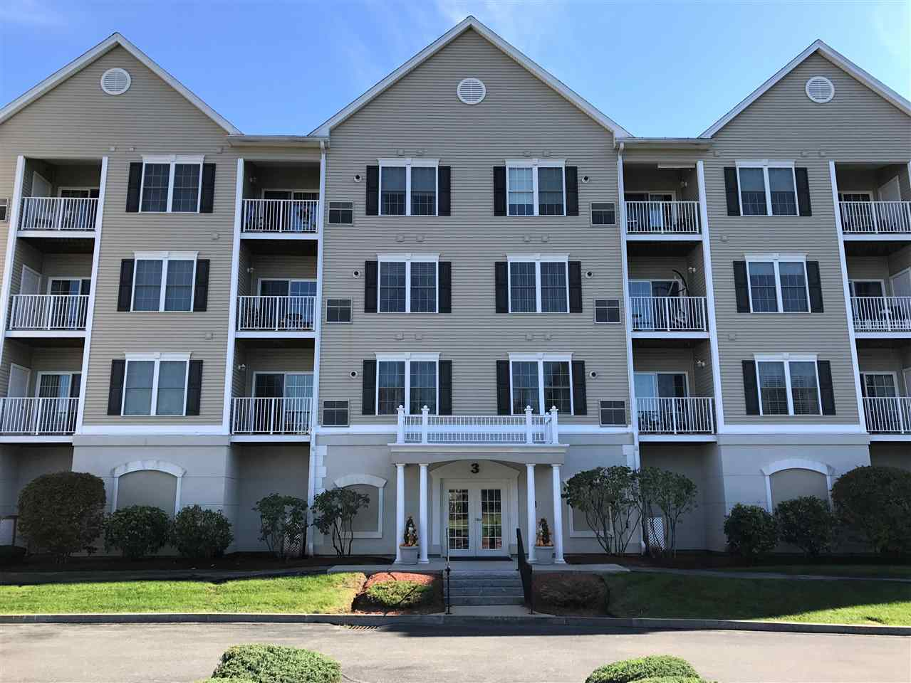 Salem NHCondo for sale $List Price is $199,000