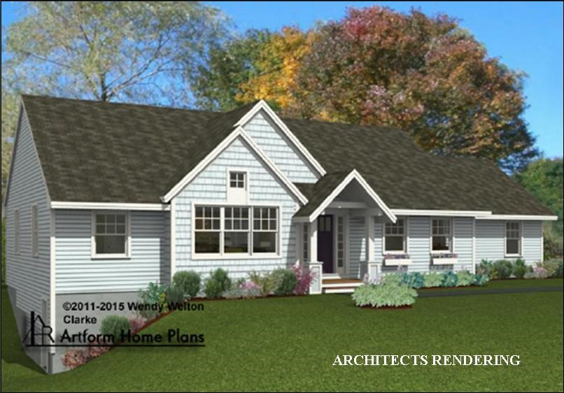 Photo of Lot 38 Churchill Drive Hooksett NH 03106