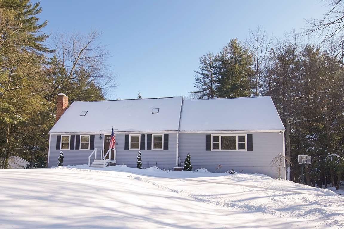 Photo of 13 Tully Street Windham NH 03087
