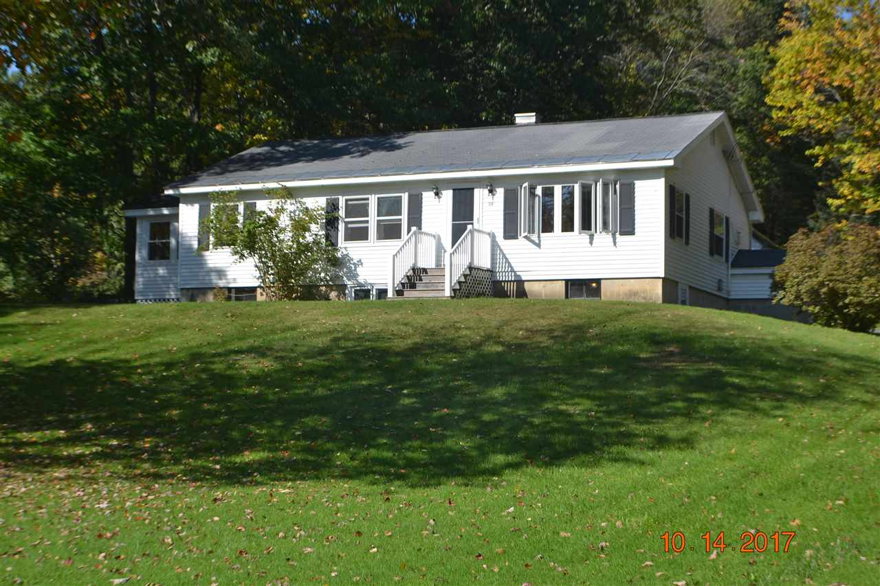 BOSCAWEN NH Home for sale $$225,000 | $183 per sq.ft.