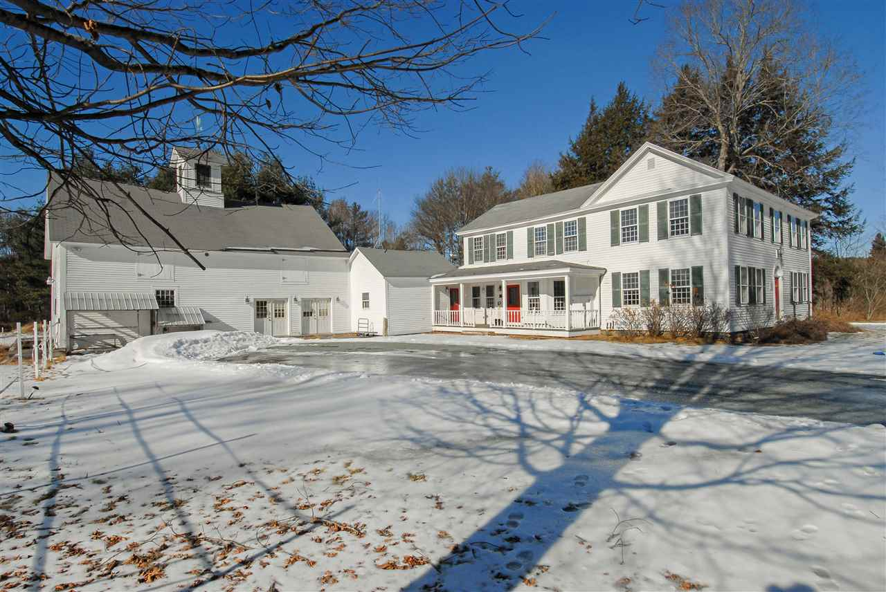 PLAINFIELD NH Home for sale $$375,000 | $114 per sq.ft.