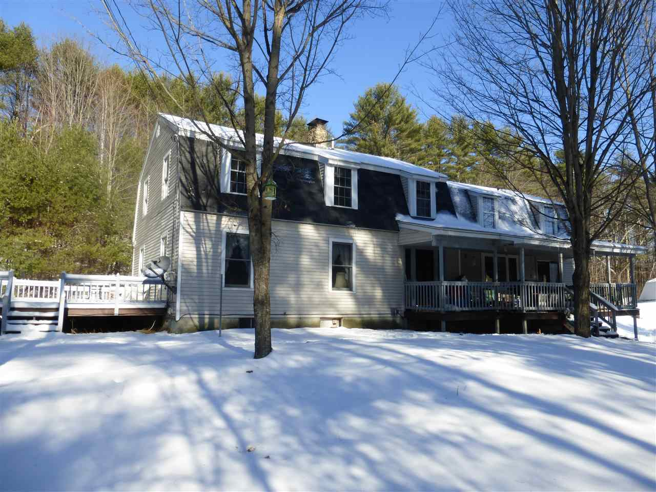 Chichester NH Home for sale $List Price is $419,000