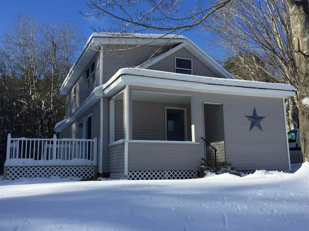 CLAREMONT NH Home for sale $$134,900 | $100 per sq.ft.