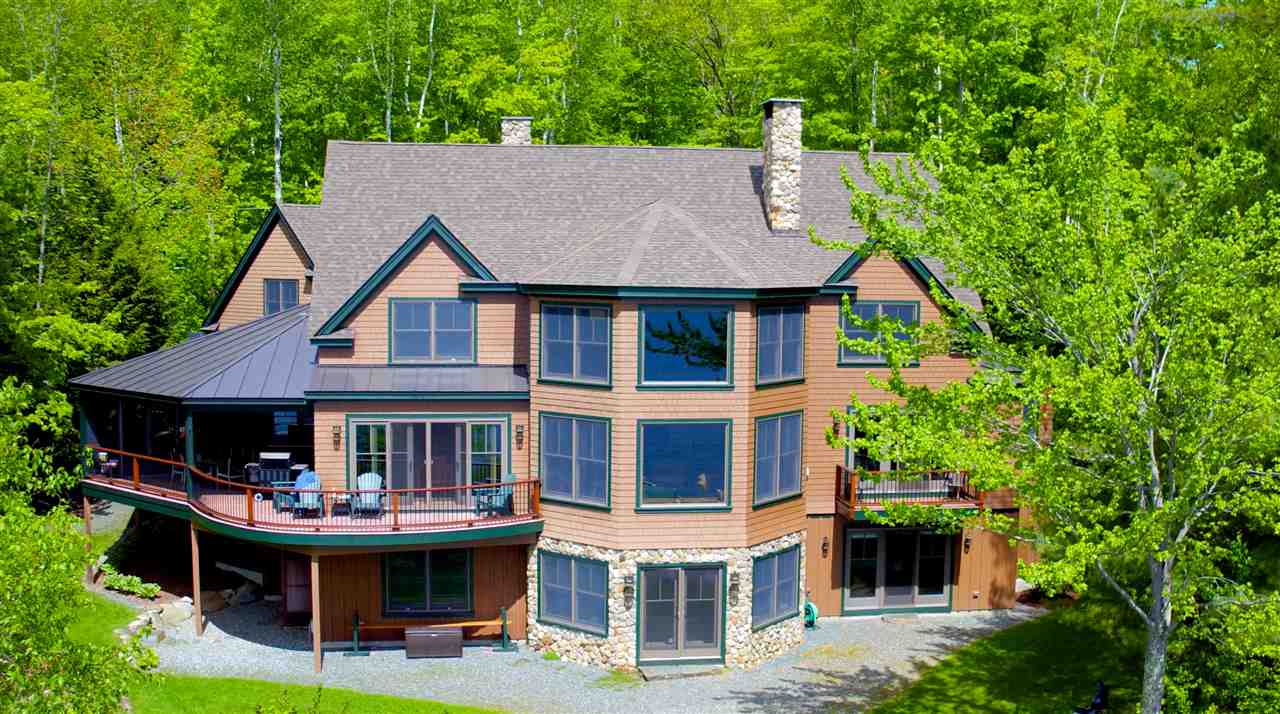 SUNAPEE NH  Home for sale $3,595,000