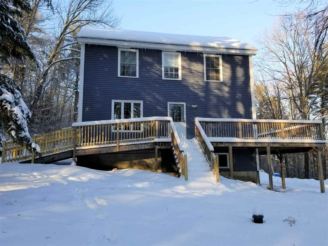 Deering NH Home for sale $List Price is $245,000