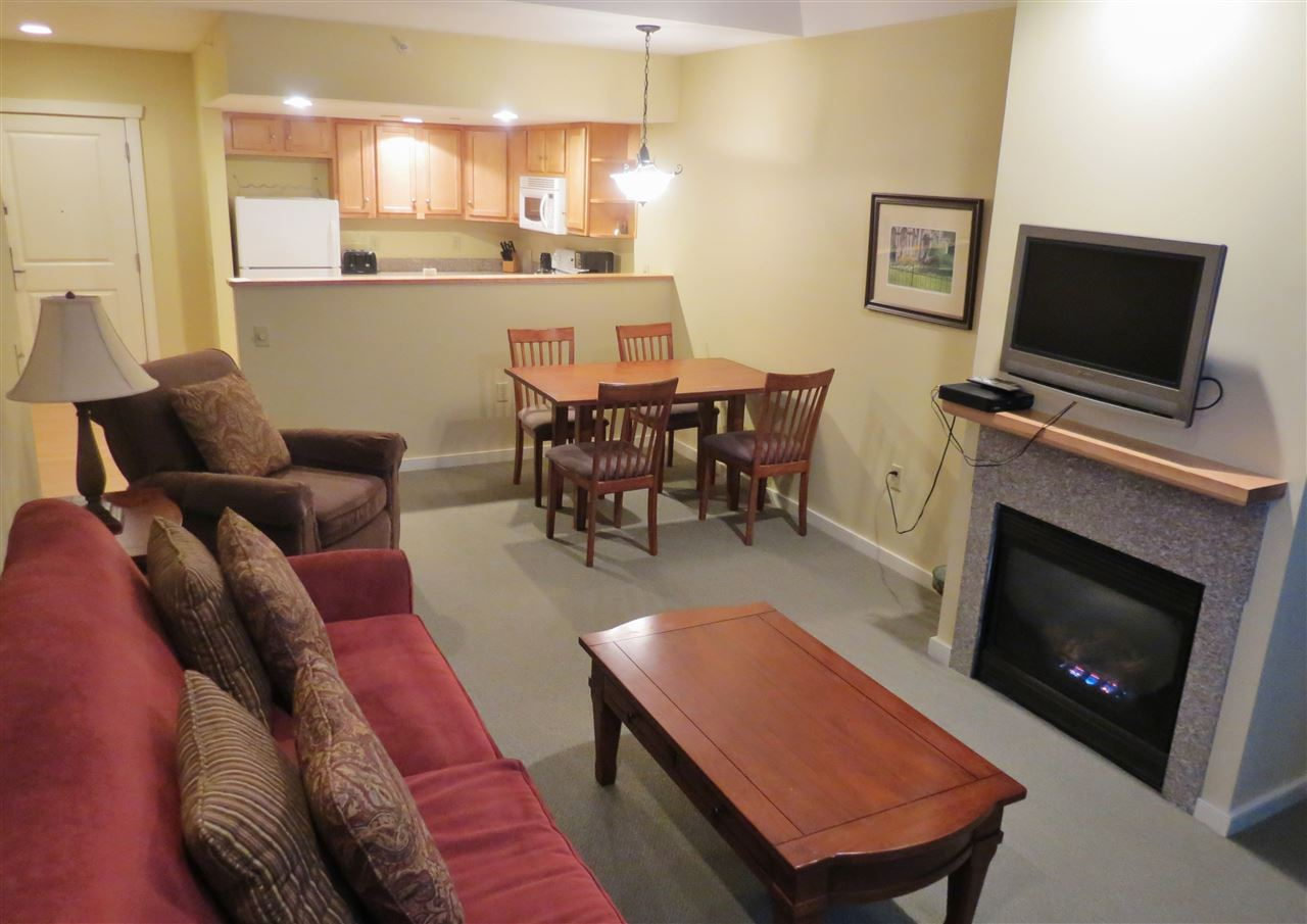 VILLAGE OF PROCTORSVILLE IN TOWN OF CAVENDISH VT Condo for sale $$95,000 | $141 per sq.ft.