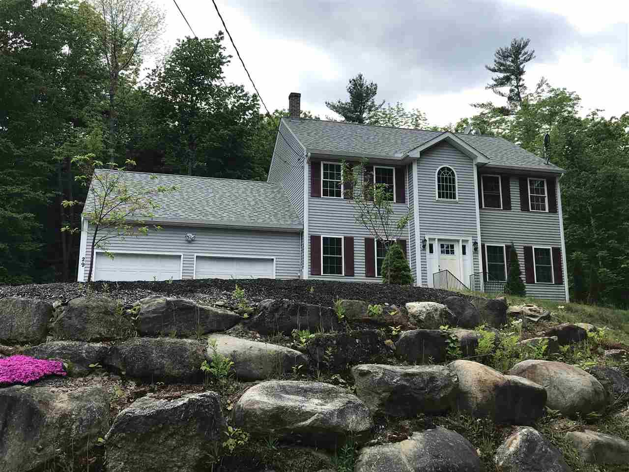 STODDARD NH Home for sale $$239,900 | $133 per sq.ft.