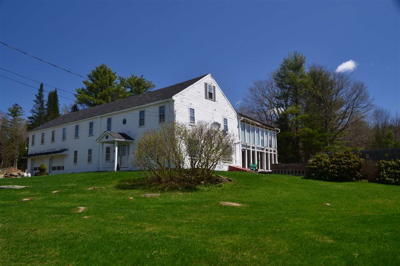 Acworth NH 03607Home for sale $List Price is $330,000
