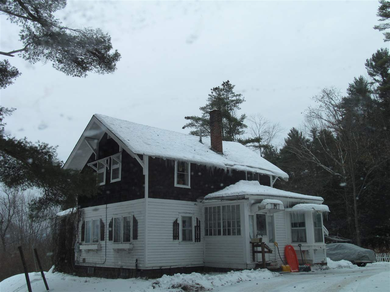 CLAREMONT NH Home for sale $$74,900 | $69 per sq.ft.