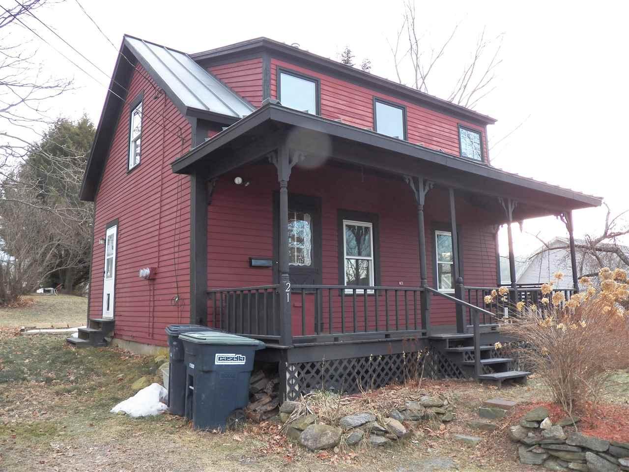 NEWPORT NHHome for sale $$99,800 | $76 per sq.ft.