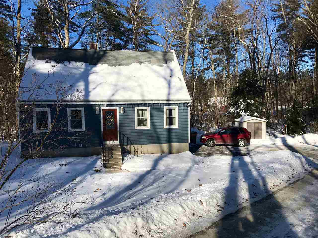 Windham NHHome for sale $List Price is $279,900
