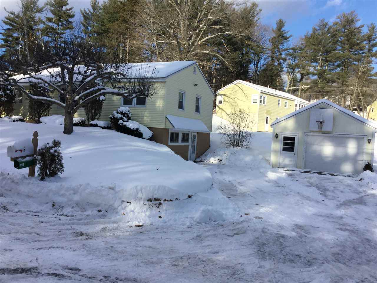 JAFFREY NH Single Family for rent $Single Family For Lease: $1,400 with Lease Term