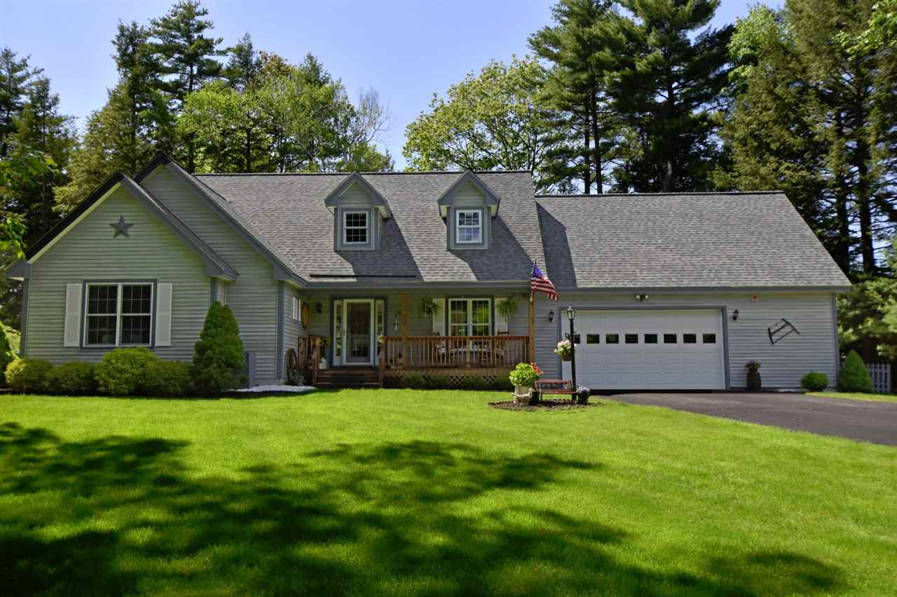 LACONIA NH  Home for sale $629,900