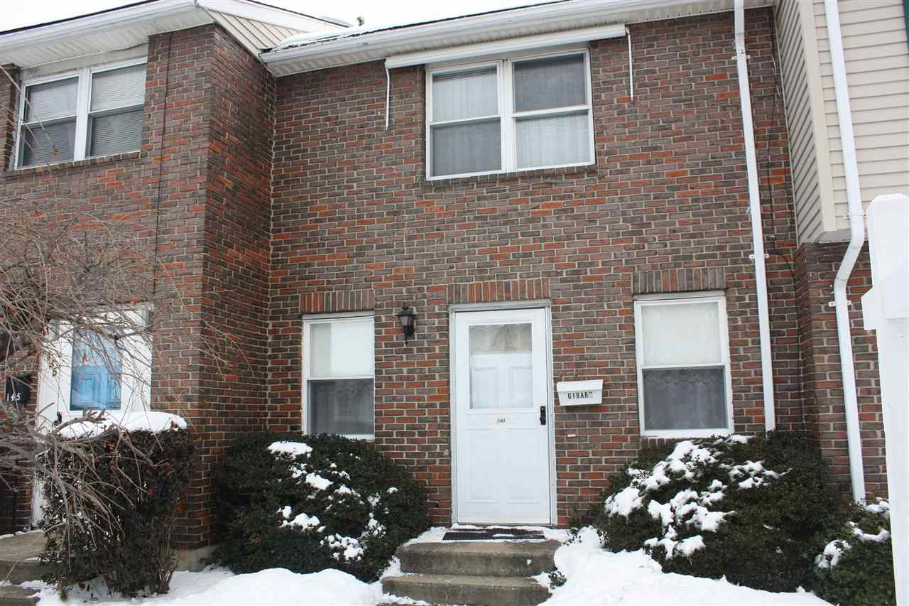 Manchester NH Condo for sale $List Price is $110,000