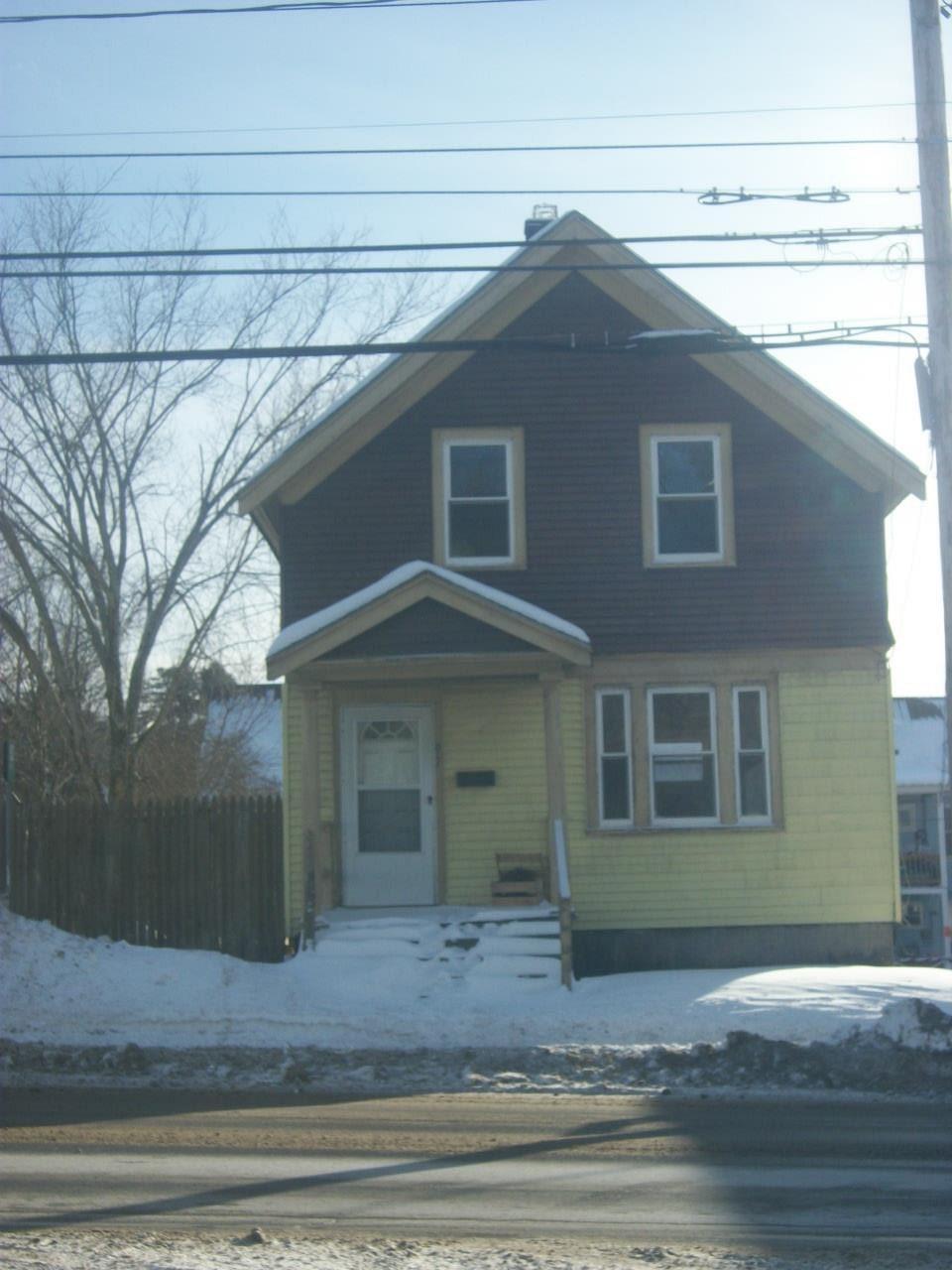 NEWPORT NHHome for sale $$69,900 | $60 per sq.ft.