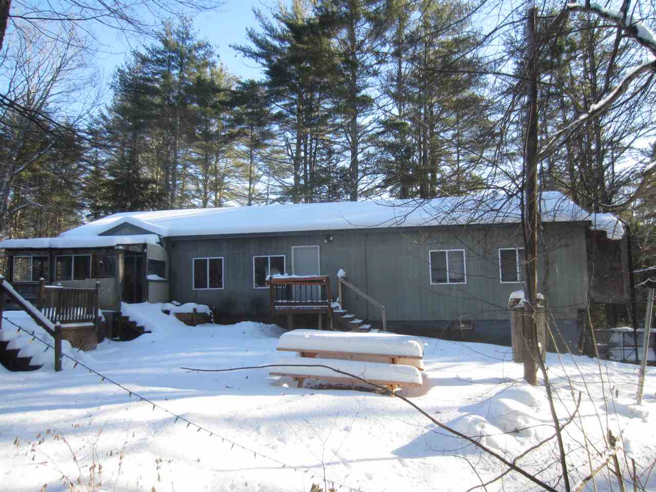 Raymond NH Mobile-Manufacured Home for sale $List Price is $175,000
