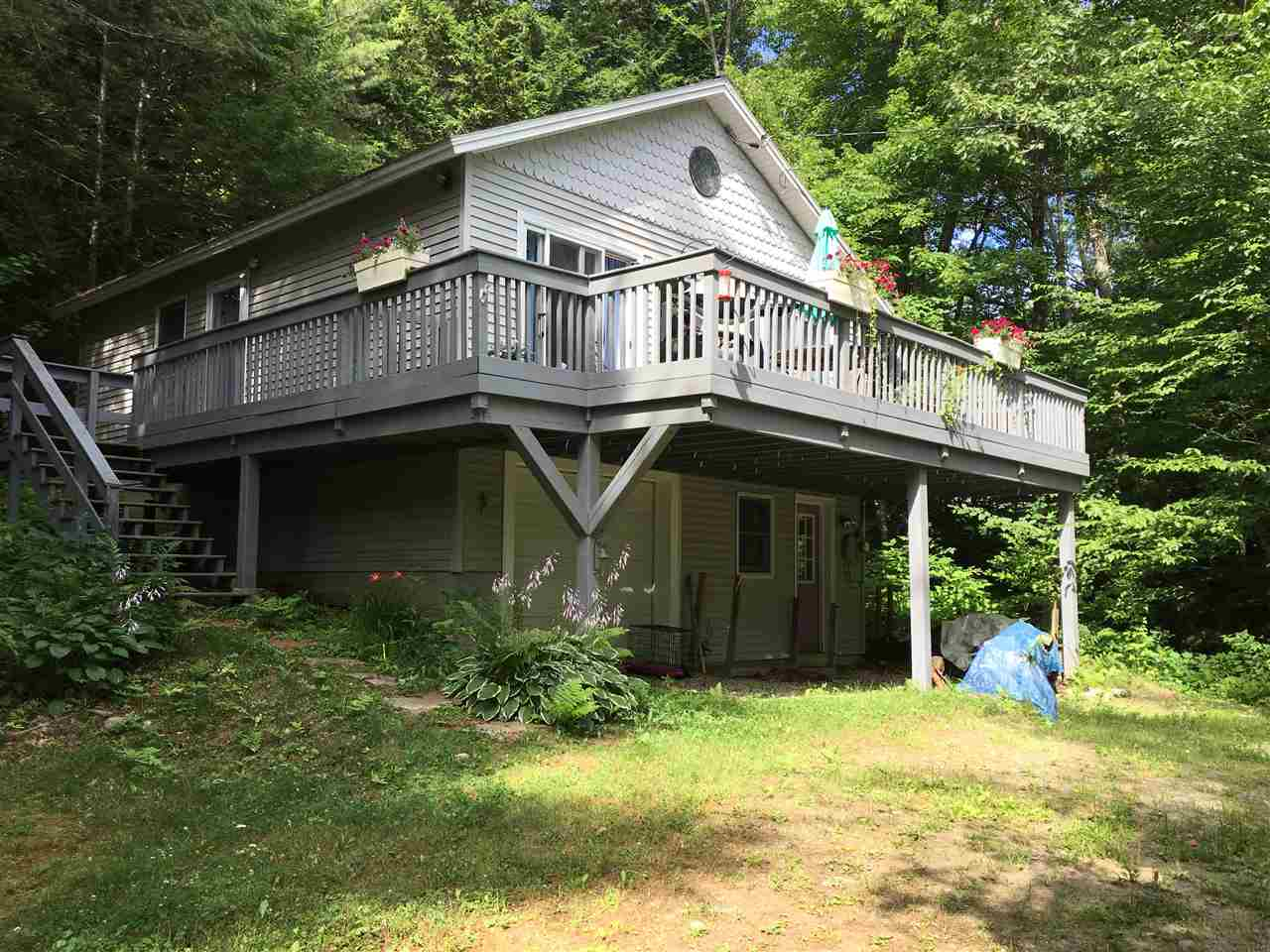 CHESTER VT Home for sale $$159,000 | $221 per sq.ft.