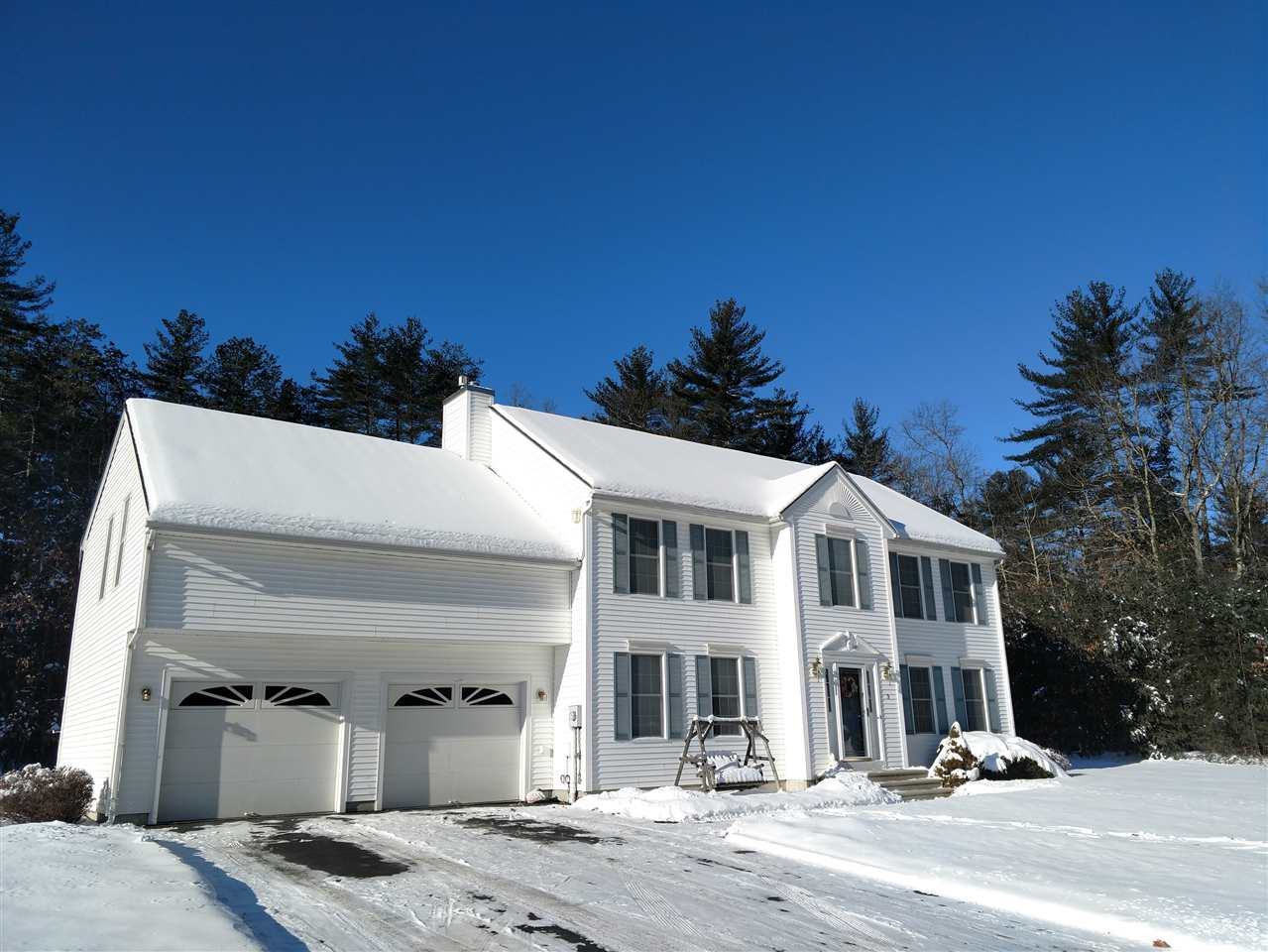 Merrimack NH Home for sale $List Price is $399,900