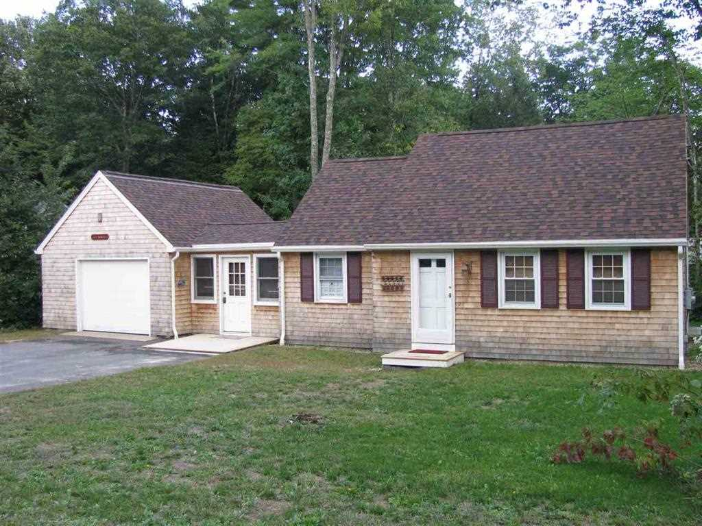 Village of Center Barnstead in Town of Barnstead NHHome for sale $$184,900 $161 per sq.ft.