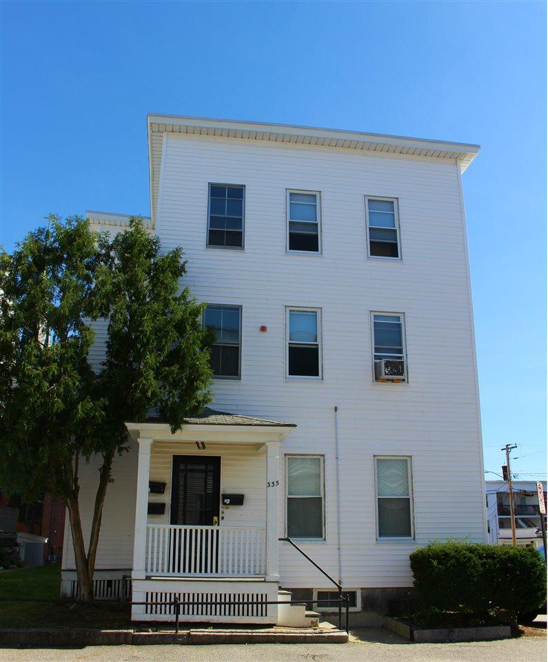 MANCHESTER NHMulti Family for sale $$525,000 | $56 per sq.ft.